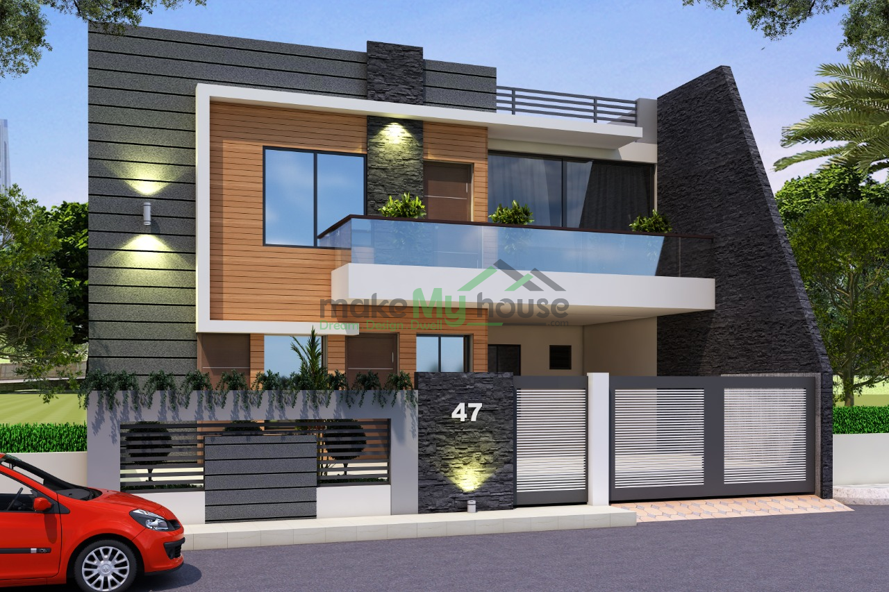 Small House Plans | Best Small Home Designs | Floor Plans India
